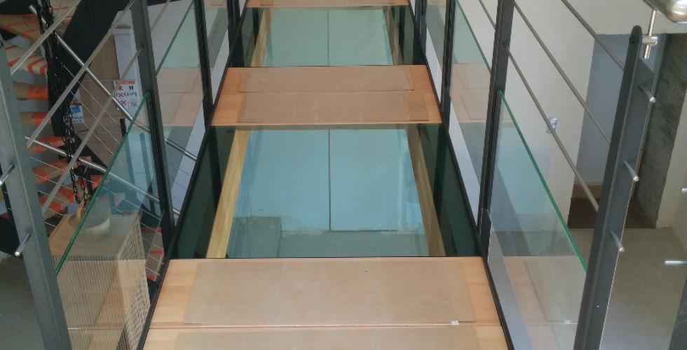 Passerelle Loft 2