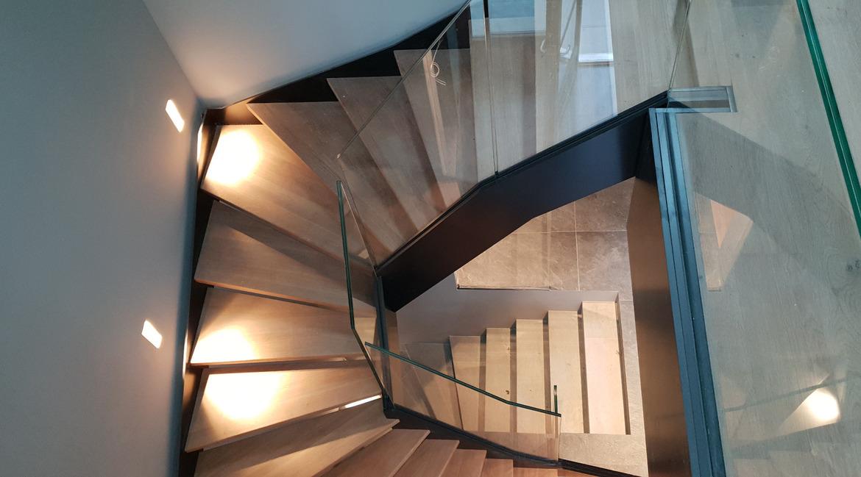Treppenmeister Créateur d'escaliers